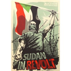 "RNST (1975) ""Sudan in Revolt - Collectif"
